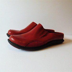 Merrell Quest Slide Pepper Red Women's Shoes